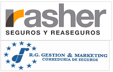 rasher gestion marketing